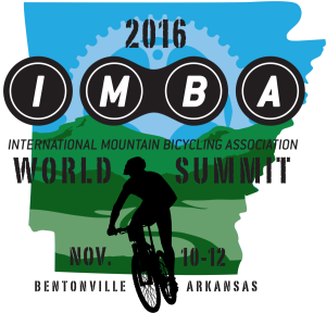 2016 IMBA World Summit Logo