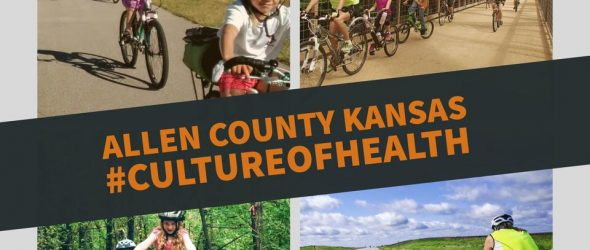 Building a Rural Bicycle-Friendly Community in Allen County Kansas