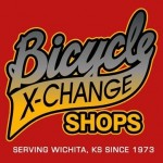 Bicycle X-Change Shops Logo