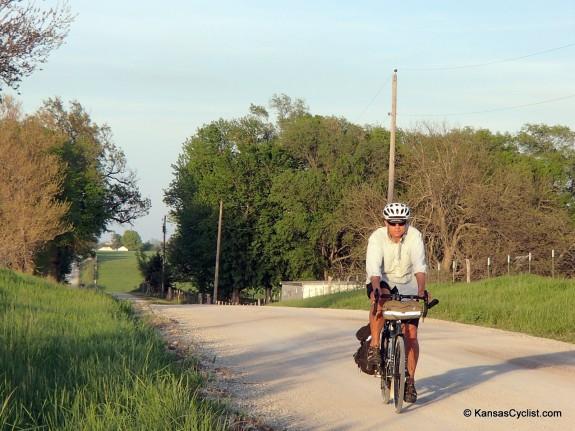 Gravel Rider