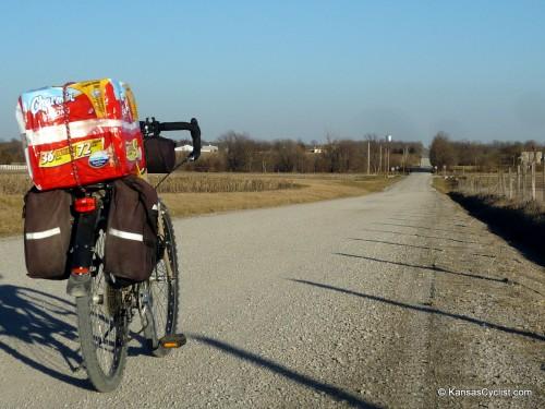 Bike Commute Glamour