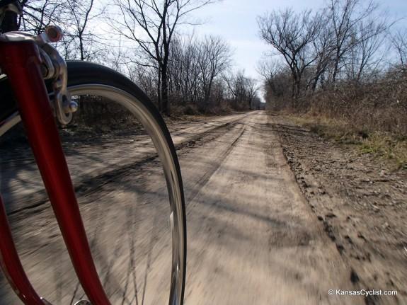 Dirt Road Ride