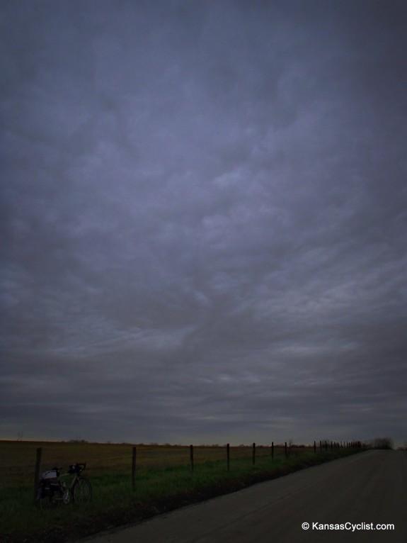 Dreary Skies