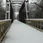 Elm Creek Bridge 01-2013