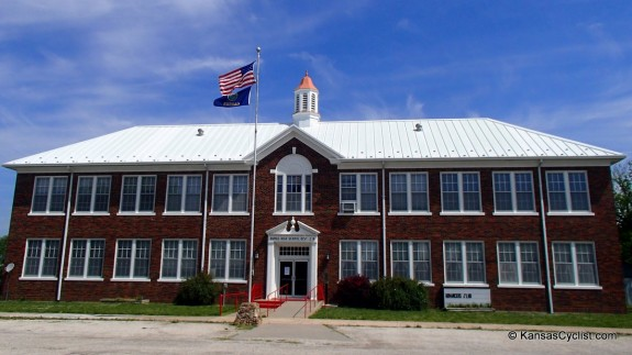 Kincaid High School