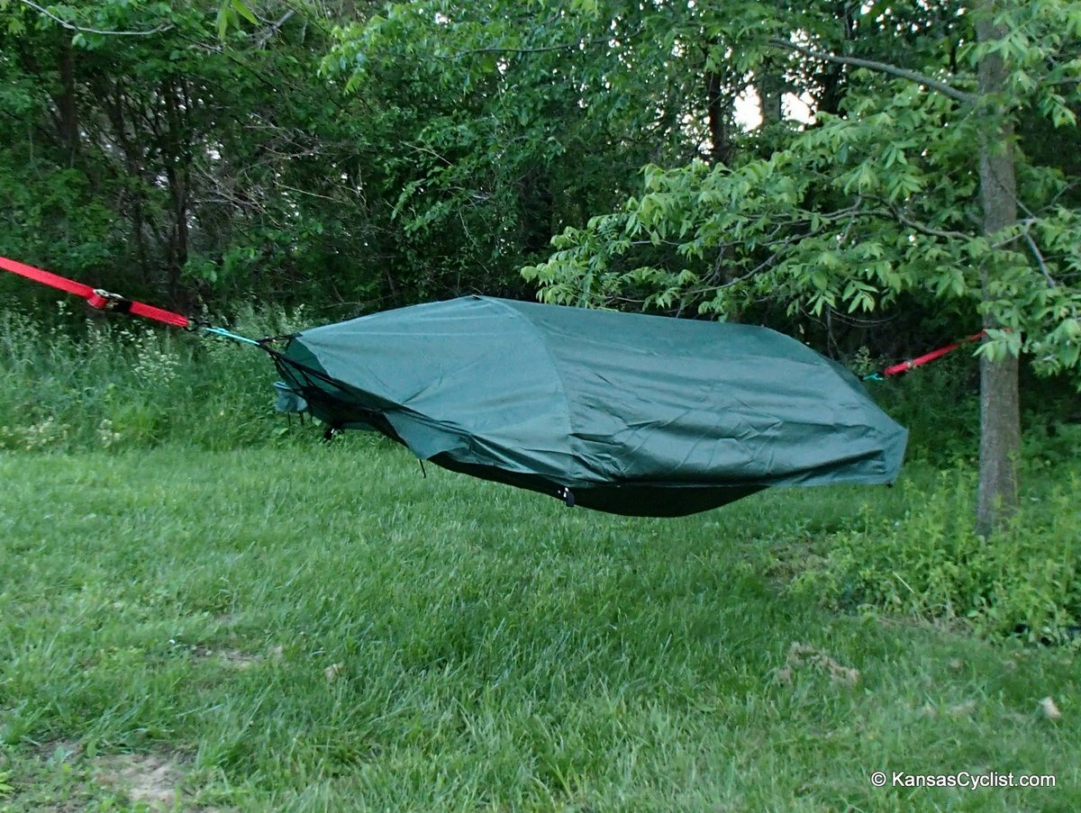 Hammock Rain Fly Tarp Hammock With The Rain Fly