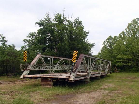 Lehigh Portland Rail Trail