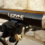 Lezyne Power Drive - Mounted