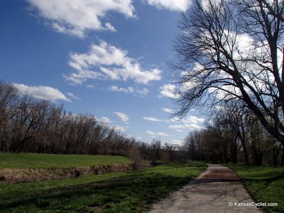 Little Blue Trace Trail