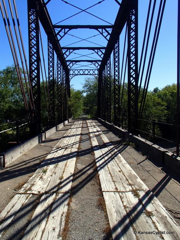 Melvern Pine Street Bridge