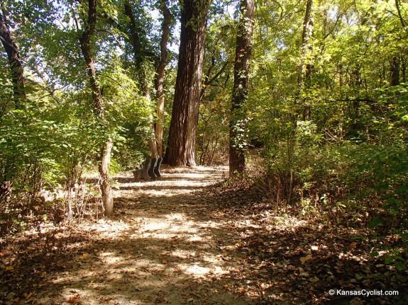 Melvern Trails