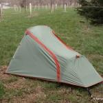 Mystique 1.5 Tent