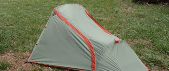 On Test: Mystique 1.5 Tent, Hoboroll, Panaracer Pasela Tires