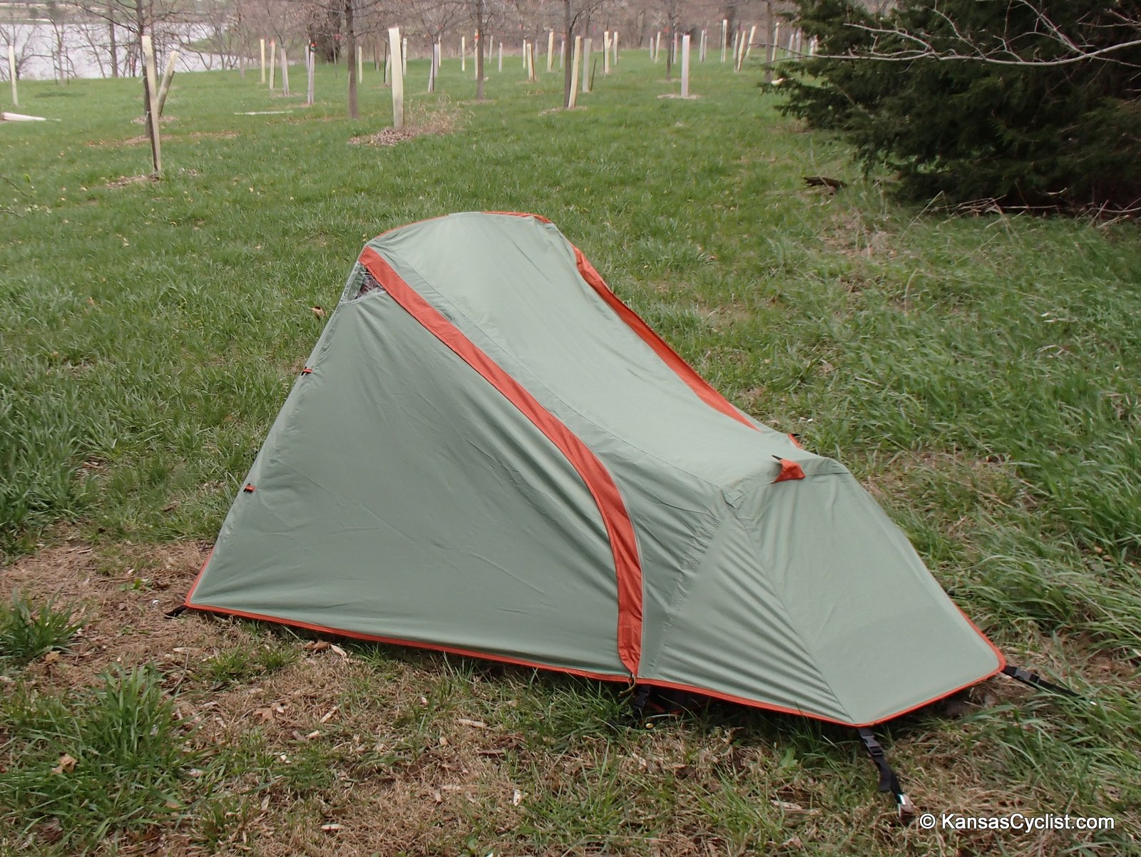 Mystique 1.5 Tent & On Test: Mystique 1.5 Tent Hoboroll Panaracer Pasela Tires ...