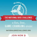 National Bike Challenge 2014