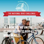 National Bike Challenge 2014 Results