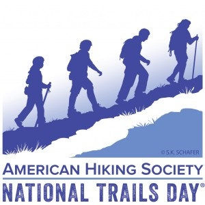 National Trails Day 2015