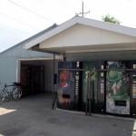 Flint Hills Nature Trail Vending Machines