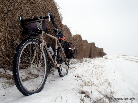 Snow Bales