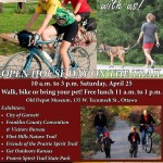 Trails Open House 2015