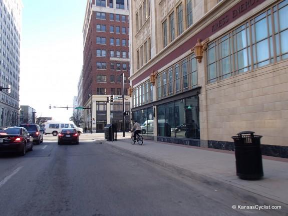 Wichita Broadway