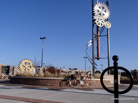Wichita Bike Racks